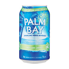 PALM BAY KEY LIME CHERRY 6 PK-C