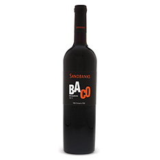 SANDBANKS ESTATE RESERVE BACO NOIR VQA