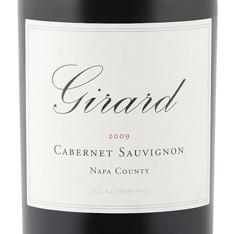 GIRARD CABERNET SAUVIGNON 2016