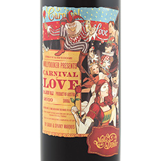 MOLLYDOOKER CARNIVAL OF LOVE SHIRAZ 2016