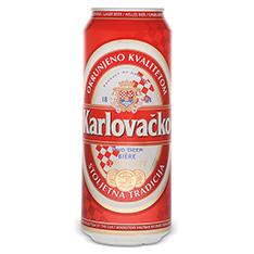 KARLOVACKO BEER