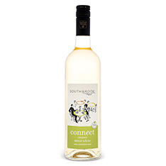 SOUTHBROOK ORGANIC WHITE CONNECT VQA