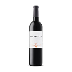 2013 DON BALTAZAR MALBEC
