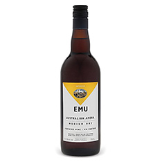 EMU AMONTILLADO MEDIUM DRY