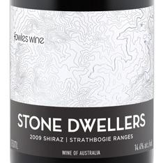 FOWLES STONE DWELLERS SHIRAZ 2015