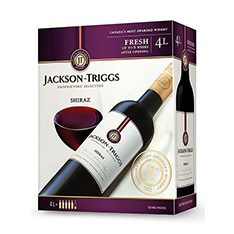 JACKSON-TRIGGS SHIRAZ BAG IN BOX