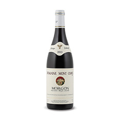 GEORGES DUBOEUF DOMAINE MONT CHAVY MORGON