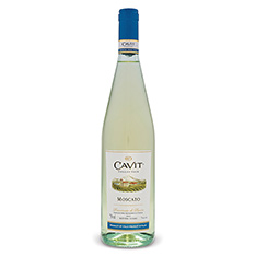 CAVIT COLLECTION MOSCATO PAVIA IGT