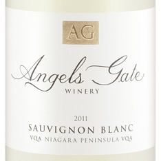 ANGELS GATE SAUVIGNON BLANC 2017