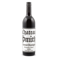 CHATEAU SMITH CABERNET SAUVIGNON 2016