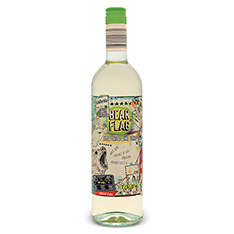 BEAR FLAG SOFT WHITE BLEND