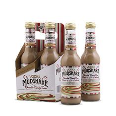 VODKA MUDSHAKE CHOCOLATE CANDY CANE