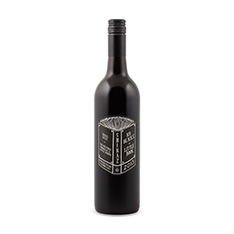SMALL GULLY MR. BLACK'S LITTLE BOOK SHIRAZ