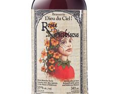 ROSEE D'HIBISCUS