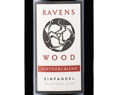 RAVENSWOOD OLD VINE VINTNERS BLEND ZINFANDEL 2014