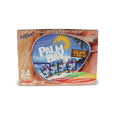 PALM BAY SUMMER 24 PK-C