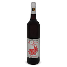 WAUPOOS RED RABBIT RED VQA