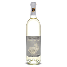 WAUPOOS WHITE RABBIT WHITE VQA