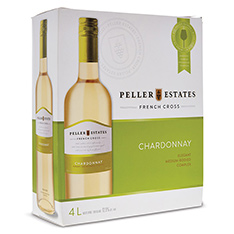 FRENCH CROSS CHARDONNAY