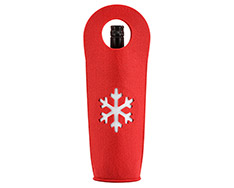 SINGLE FELT BOTTLE BAG - P9 2012
