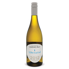 ROSEHALL RUN LIBERATED CHARDONNAY VQA