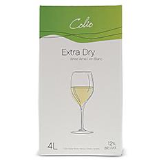 COLIO EXTRA DRY WHITE