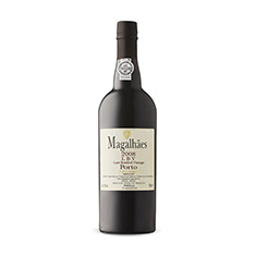 2008 MAGALHAES LBV