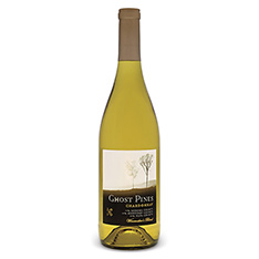 GHOST PINES CHARDONNAY WINEMAKER'S BLEND