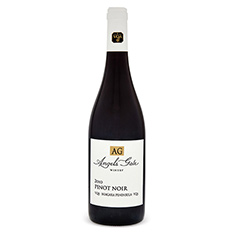 ANGELS GATE PINOT NOIR VQA
