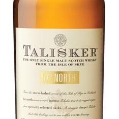 TALISKER 57 NORTH