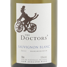 FORREST THE DOCTORS' SAUVIGNON BLANC 2018