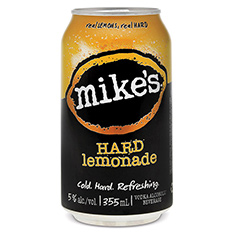 MIKE'S HARD LEMONADE 6 PK-C
