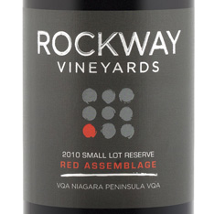 ROCKWAY VINEYARDS RED ASSEMBLAGE 2013