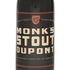 MONK'S STOUT