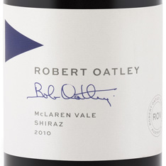 ROBERT OATLEY SIGNATURE SERIES SHIRAZ