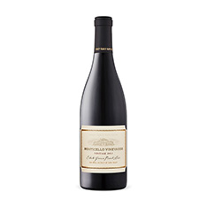 2013 MONTICELLO ESTATE PINOT NOIR