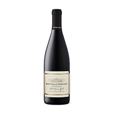 2013 MONTICELLO ESTATE SYRAH