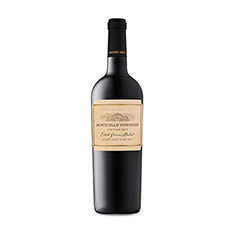 MONTICELLO ESTATE MERLOT 2013