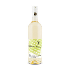 CALAMUS BARREL KISSED CHARDONNAY 2013