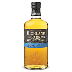 HIGHLAND PARK 10 YEAR OLD