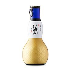 HAKKAISAN JUNMAI GINJO HYOUTAN GOLD SAKE