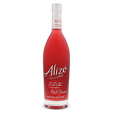 ALIZE RED PASSION LIQUOR