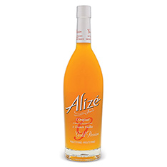 ALIZE GOLD PASSION LIQUOR