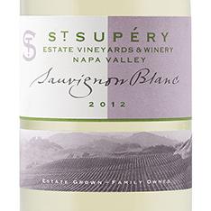 ST. SUP�RY SAUVIGNON BLANC 2015