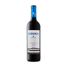 2014 HERENZA SEMI - DOC RIOJA