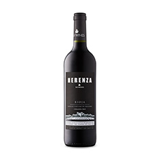 ELVI WINES HERENZA CRIAN 2014