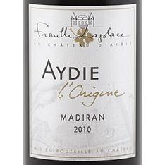 AYDIE L'ORIGINE MADIRAN 2015