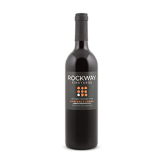 ROCKWAY VINEYARDS SMALL LOT BLOCK 11-140 CABERNET FRANC 2015