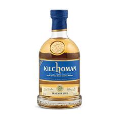 KILCHOMAN MACHIR BAY ISLAY SINGLE MALT