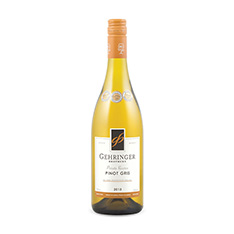 GEHRINGER BROTHERS PRIVATE RESERVE PINOT GRIS 2017
